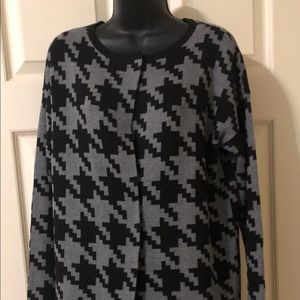 NWOT Ann Taylor Sweater Coat